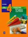 Technika 4 Podręcznik Część 1 Szkoła podstawowa Królicka Ewa
