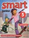 Smart Junior 5 SP. Podręcznik. Język angielski