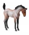 Żrebię Mustang maści gniadej (88545)