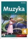 Muzyka 4. Podręcznik 902/1/2017 Górska-Guzik Justyna