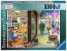 Puzzle 1000: Apartment w Nowym Jorku (16545)