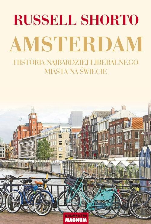 Amsterdam Russell Shorto