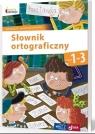 Owocna edukacja SP 1-3Słownik ortograficzny praca zbiorowa