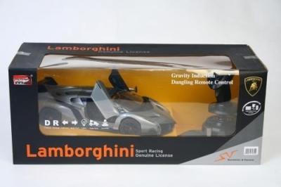 Auto zdalnie sterowane Lamborghini