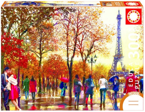 Puzzle XXL Wieża Eiffela 300