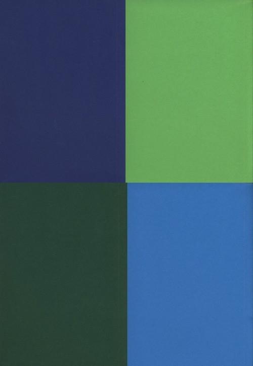 Zeszyt A5 Rainbow w kratkę 96 kartek 5 sztuk mix