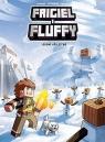 Frigiel i Fluffy Lodowe królestwo Tom 4 Frigiel Frigiel,Derrien Jean-Christophe
