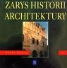 Zarys historii architektury 2 podręcznik