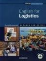 English For Logistics + CD