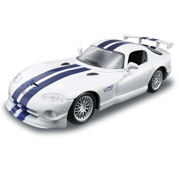Dodge Viper GT2 Kit