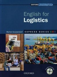 English For Logistics + CD Grussendorf Marion