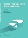 Finansowe i strategiczne aspekty ekonomii współdzielenia