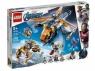 Lego Marvel Super Heroes: Avengers Upadek helikoptera Hulka (76144)