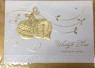 Karnet Boże Narodzenie B6 Premium 6 + koperta