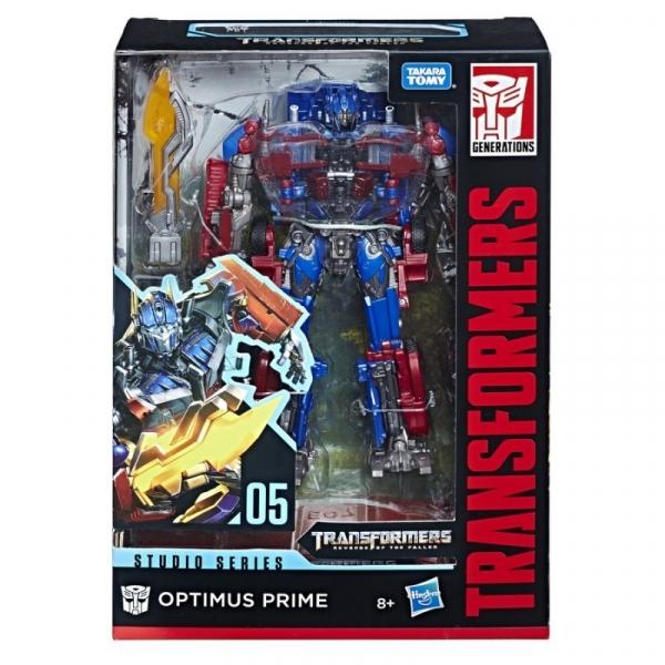Transformers Studio RADAR (E0702E0738)