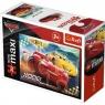 Puzzle miniMaxi 20: Cars 3. Nowi zwycięzcy 4Wiek: 3+