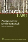 Hodowla lasu T.4 cz.1 Plantacje drzew Kazimierz Zajączkowski