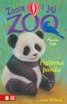 Zosia i jej zoo. Figlarna panda