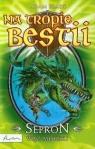 Na tropie bestii Sepron wąż morski 2
