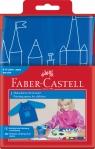 Fartuszek do malowania dla dzieci - niebieski (201203)