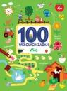 100 wesołych zadań - Wieś