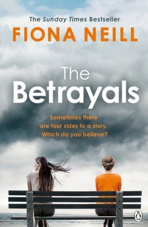The Betrayals Neill Fiona