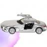 Siku 14 - Mercedes SLS - Wiek: 3+ (1445)