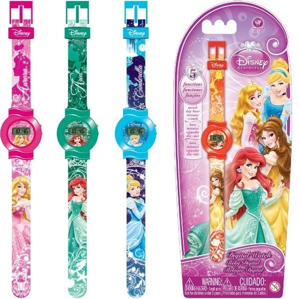 ARTYK Princess Zegarek Funkcyjny LCD