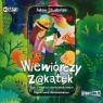 Wiewiórczy Z@kątek audiobook Adam Studziński