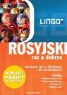 Rosyjski raz dobrze + pakiet multimedialny Intensywny kurs w 30 lekcjach Dąbrowska Halina, Zybert Mirosław
