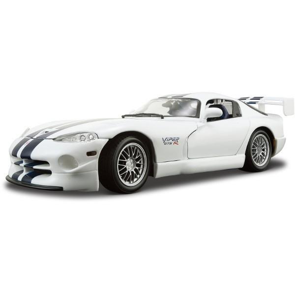 Dodge Viper GT2 (white)