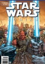 Star Wars komiks. Ziemia niczyja praca zbiorowa