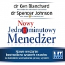 Nowy Jednominutowy Menedżer  (Audiobook) Blanchard Kenneth, Johnson Spencer