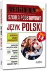 Repetytorium - szkoła podstawowa. Język polski, kl. 7-8