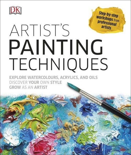 Artists Painting Techniques