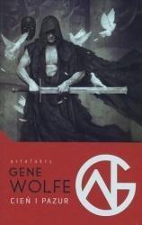 Cień i Pazur Gene Wolfe