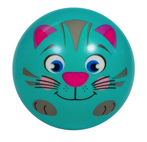 Piłka Zmyłka Zwierzaczki - Kotek
