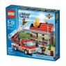 Lego City: Alarm pożarowy (60003) Wiek: 5+