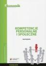 Kompetencje personalne i społeczne PodręcznikSzkoła ponadgimnazjalna Krajewska Anna
