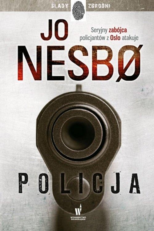 Policja Nesbo Jo