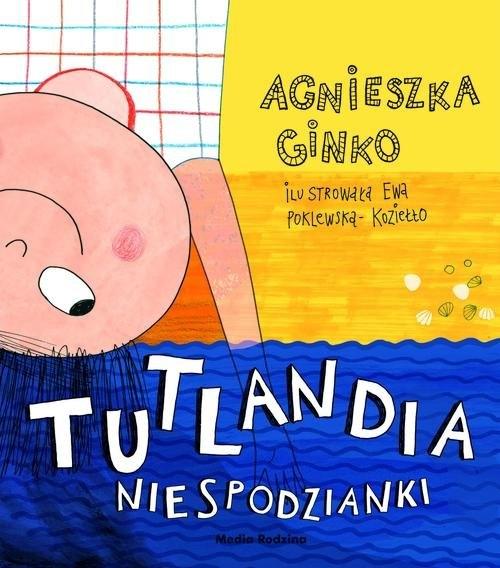 Tutlandia Niespodzianki Ginko Agnieszka