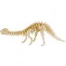 Puzzle drewniane 3D Brontosaurus