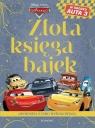 Złota księga bajek Auta Opowieści z toru wyścigowego Bazaldua Barbara, Marsoli Lisa, Francis Suzanne