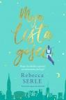 Moja lista gości Rebecca Serle
