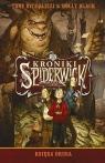 Kroniki Spiderwick Księga druga