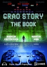 Grao Story The book 	 (Audiobook) Przybyłek Marcin