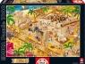 Puzzle 1000 Starożytny Egipt (16345)