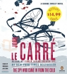 Spy Who Came In From the Cold, The. le Carre, John. Audio CDs (6) John le Carre