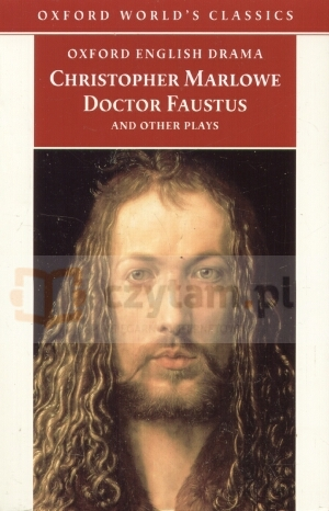 Doctor Faustus and Other Plays Christopher Marlowe