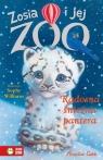 Radosna śnieżna pantera - Zosia i jej zoo